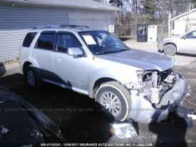 Salvage Mercury Mariner